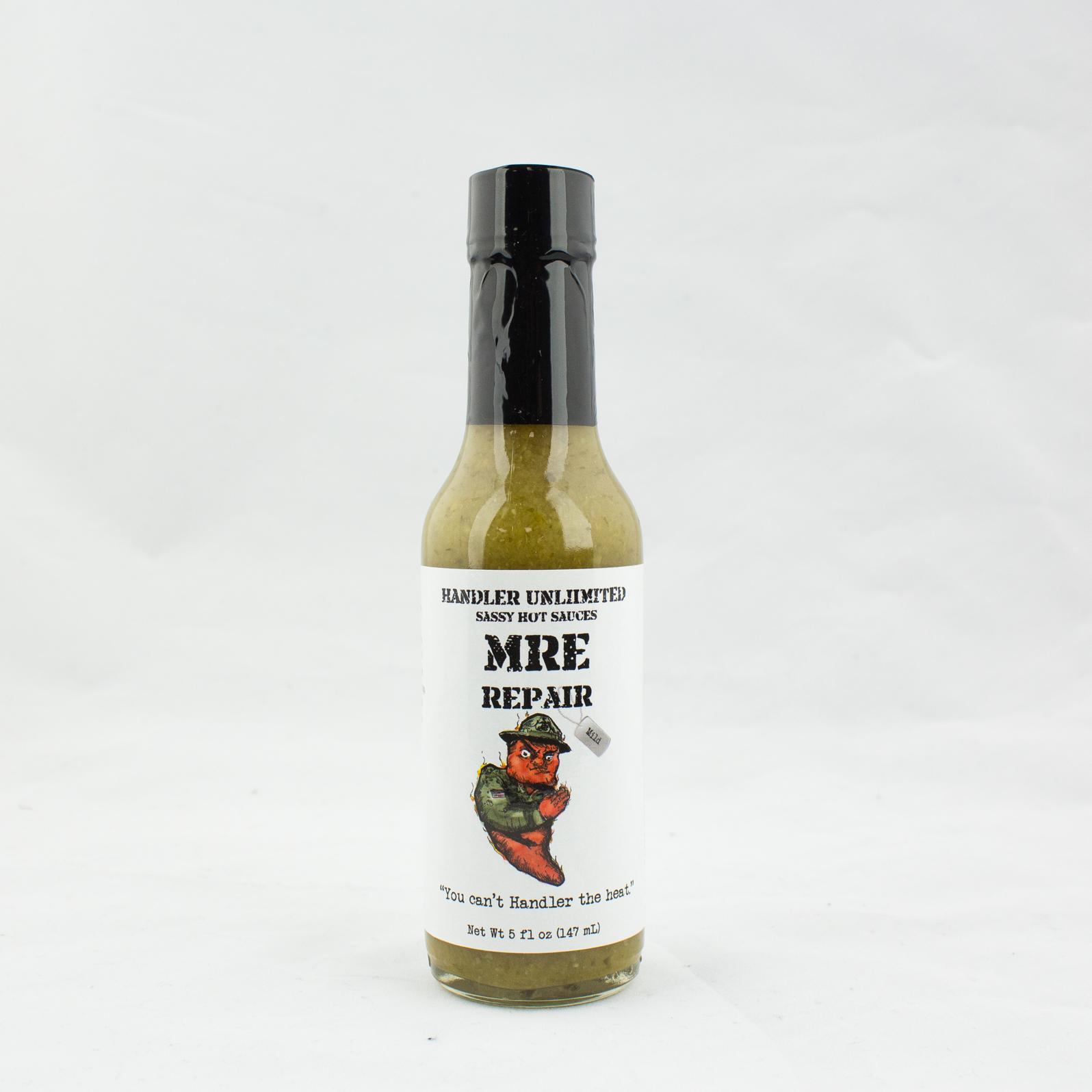 Hot Sauce In Virginia Beach